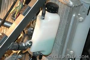 Kawasaki Kdx 200 220 Manual Service And Repair