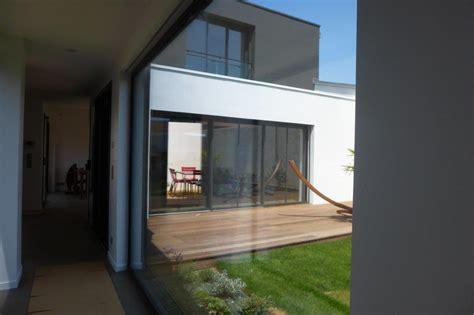 architecte la rochelle maison la rochelle 14 agence lionel coutier architecte