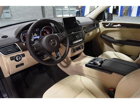 mercedes jeep 2016 interior 2016 mercedes benz gle class prices reviews and pictures