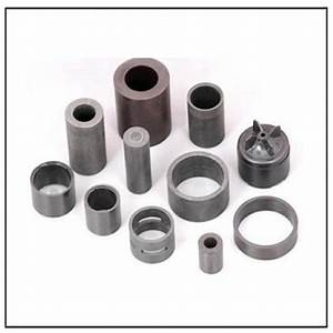 Plastic Bonded Ferrite Magnets - Magnets By HSMAG