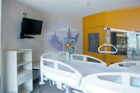 hopital chambre decoration chambre hopital visuel 1