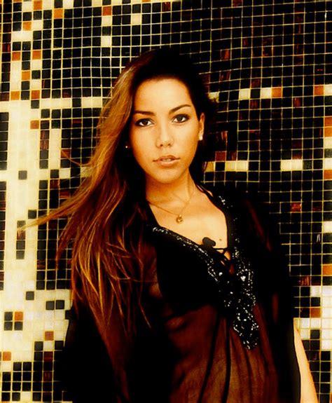 Frida Sofía posa para Playboy y aumenta la temperatura en ...