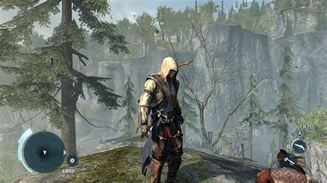 Assassins Creed 3 Remastered Upgrades Detailed