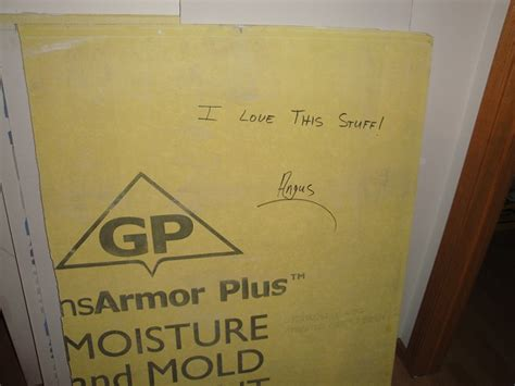 tile backerboard preferences flooring contractor talk
