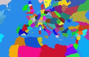 Taw Blog Fixing Medieval Total War Map