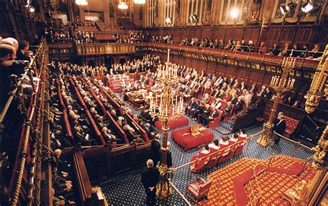 Lords Reform Is Dead! Long Live, Erm, A Bloated
