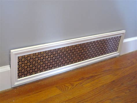 decorative wall vent covers decor ideas