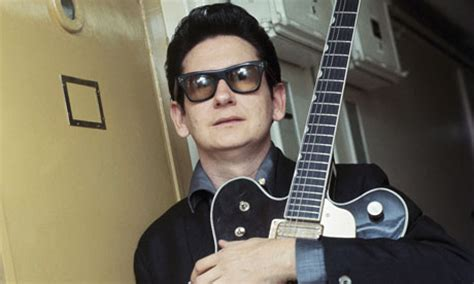roy orbison  voice   gift   guardian
