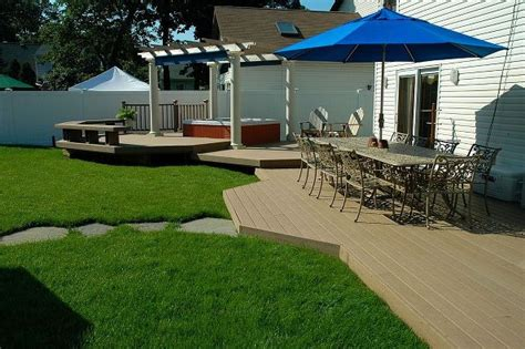 hometalk 3 ideas for budget friendly backyard escapes