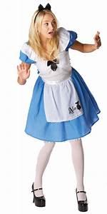 Disney Alice in Wonderland Costume - 880151 - Fancy Dress Ball