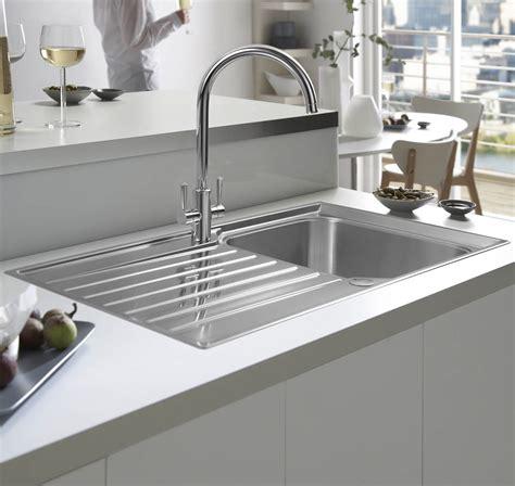 franke ascona asx 611 100 stainless steel 1 0 bowl inset sink