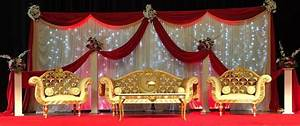 profitable business for sale chair cover and venue With wedding decorations for sale