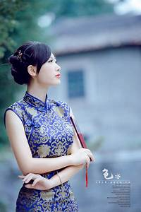 Chinese Very Pure Girl S Photos 19 The Qing Dynasty Girl
