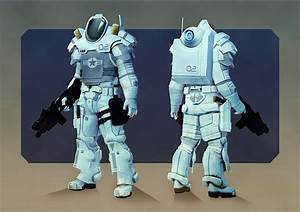 Space Suits Design (page 2) - Pics about space