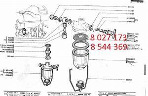 Gasoil Super U : renault 60 filtre gasoil et joint bol en verre renault n72 ~ Medecine-chirurgie-esthetiques.com Avis de Voitures