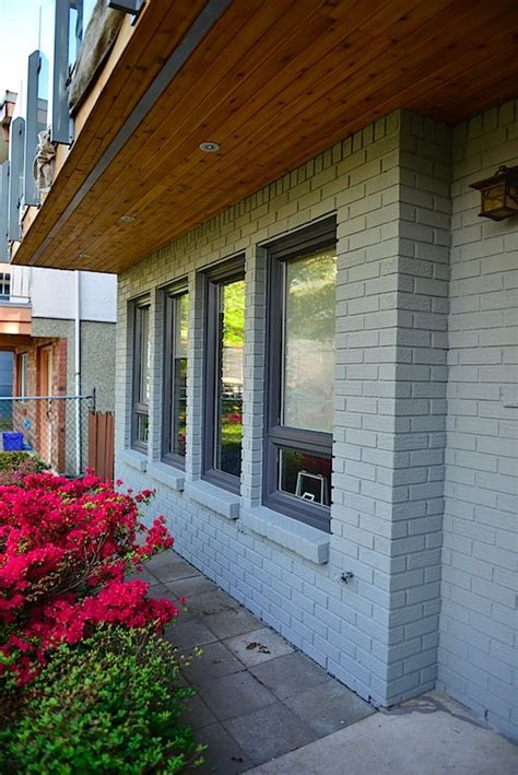 Exterior Painting  A Vancouver Special Renovation