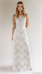 romantique by claire pettibone spring 2017 wedding dresses With wedding dresses 2017 lace