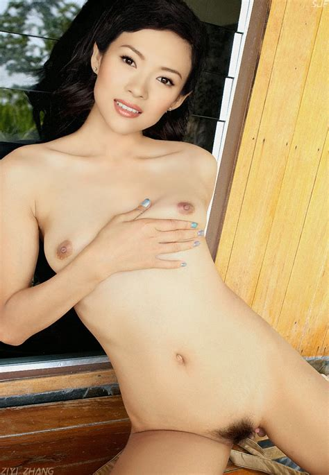 Zhang Ziyi Sexy asian Actress nude Fotos Celebrity Sex Scandal