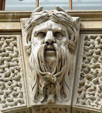 gargoyles  grotesques crystalinks