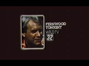 "WFLD Channel 32 - Fernwood 2 Night - ""Lattimore Diet ..."