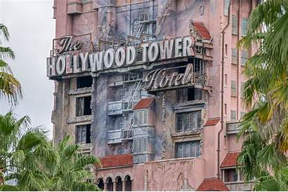 Terror Tower Hollywood Studios Disney Refurbishment Complete