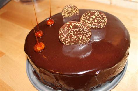 g 226 teau mousse chocolat pralin 233 et gla 231 age miroir blogs de cuisine