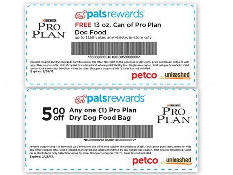 purina pro one coupons