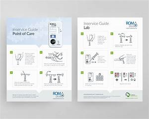 Modern  Professional  Medical Equipment Brochure Design