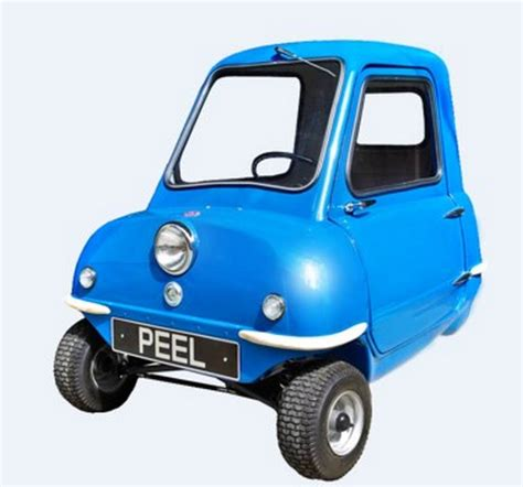 smallest cars wordlesstech world s smallest car back in production