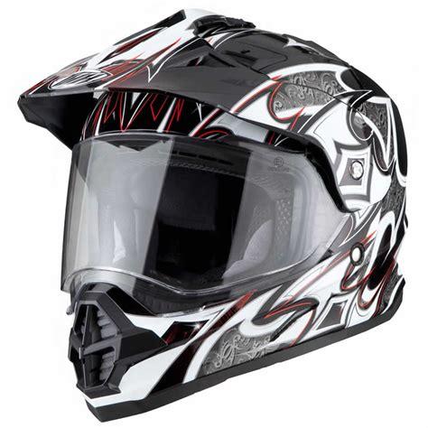 thh motocross helmet thh tx 26 tx26 dual sport mx enduro motocross motorcycle