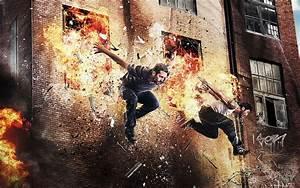 Paul Walker David Belle Brick Mansions Wallpapers   HD ...
