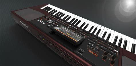 piedistallo tastiera pa1000 professional arranger korg