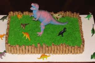 HD wallpapers birthday cake ideas dinosaur Page 2
