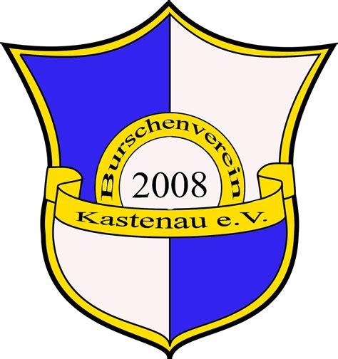 Sitemap  Burschenverein Kastenau Ev