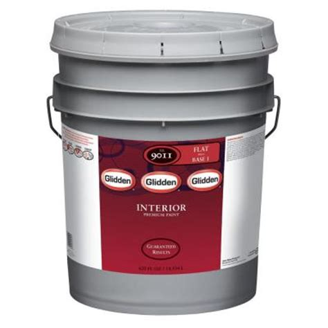 5 Gallon Interior Paint Smalltowndjscom