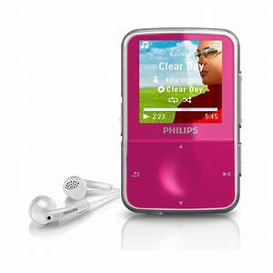 Philips Gogear Vibe : philip gogear sa1vbe08pa 8gb portable mp3 player and video viewer ~ Orissabook.com Haus und Dekorationen
