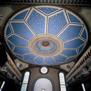Decke Mit Foto : decke mit himmelsrund synagoge hechingen ~ Sanjose-hotels-ca.com Haus und Dekorationen