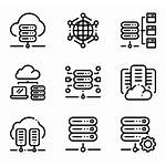 Hosting Icon Web Host Icons Website Library