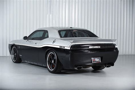 2008 Dodge Challenger Srt8 G5r Custom Car Srt8 Stock