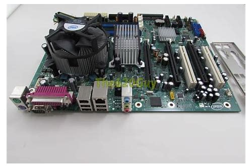 intel s975xbx2 motherboard drivers download