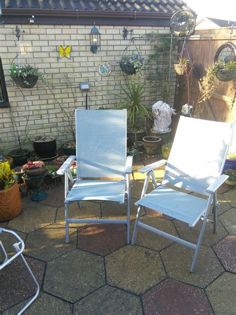 cing chairs for sale in uk 128 used cing chairs
