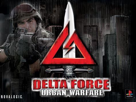 delta force nouveau