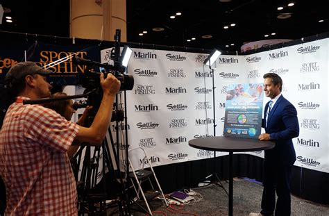 fishing florida icast orlando campaign learn miller economic peter impact