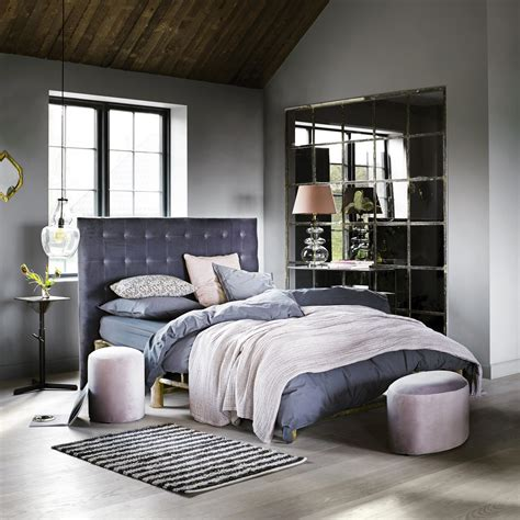 chambre adulte idees deco marie claire