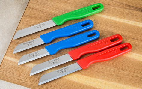 kitchen knives perth five not just for the kitchen paring knives valley tools