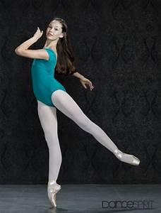 Juliet Doherty (photo by Joe Toreno for Dance Spirit