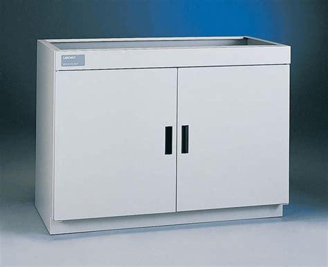 fume hood base cabinet standard base storage cabinet for 48 fume hood from cole