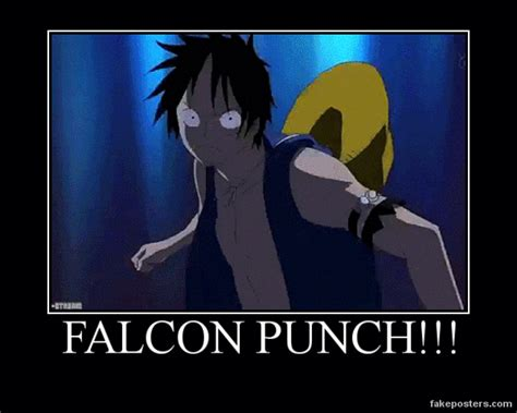 Falcon Punch Meme - cwpetesch gifs find share on giphy