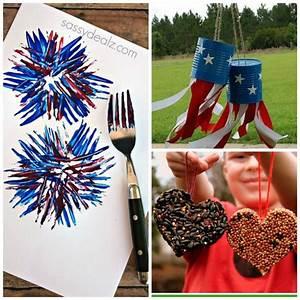 Kids, Craft, Ideas, From, Pinterest