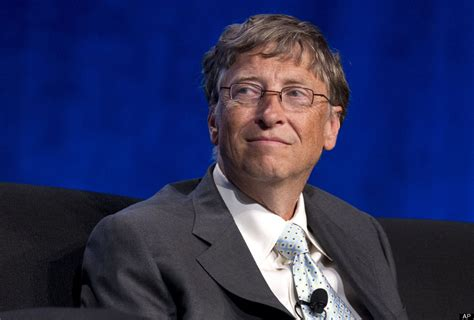 The 10 Richest People In The World #2. Bill Gates is co ...